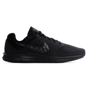 מוצרי נייק לגברים Nike Downshifter 7 - שחור