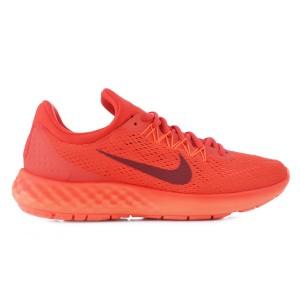 מוצרי נייק לגברים Nike LUNAR SKYELUX - אדום