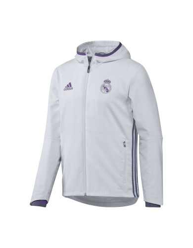 מוצרי אדידס לגברים Adidas Real madrid - לבן