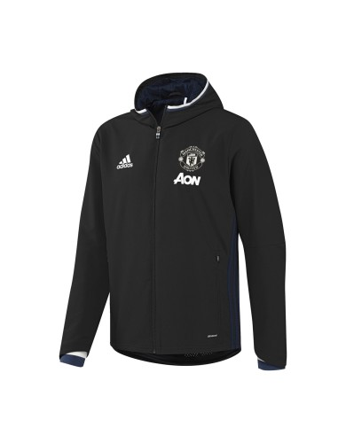 מוצרי אדידס לגברים Adidas Manchester - שחור