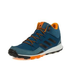 מוצרי אדידס לגברים Adidas TIVID MID - כחול