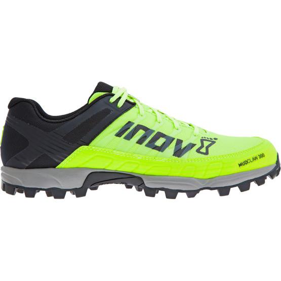 מוצרי אינוב 8 לגברים Inov 8 Mudclaw 300 - צהוב