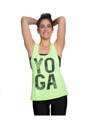 מוצרי My-O-My לנשים My-O-My Yoga - ירוק