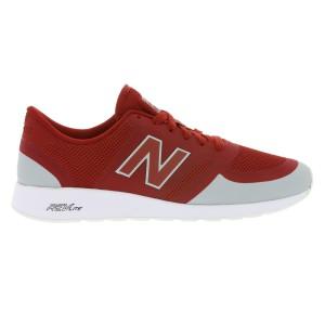 מוצרי ניו באלאנס לגברים New Balance MRL420 - אדום