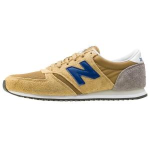 מוצרי ניו באלאנס לנשים New Balance U420 - זהב