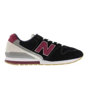 מוצרי ניו באלאנס לגברים New Balance MRL996 - שחור
