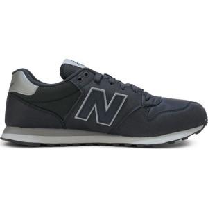מוצרי ניו באלאנס לגברים New Balance GM500 - כחול