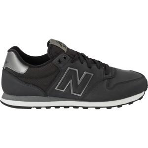 מוצרי ניו באלאנס לגברים New Balance GM500 - שחור