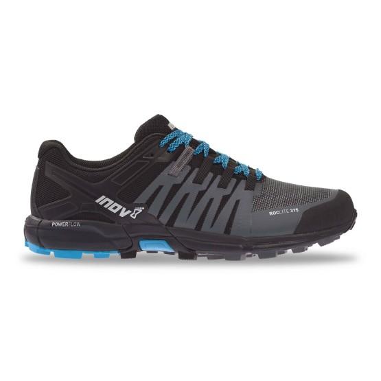 מוצרי אינוב 8 לגברים Inov 8 Roclite 315 - שחור/כחול