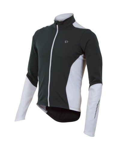 מוצרי פרל איזומי לגברים Pearl Izumi Pearl Izumi Select Thermal Jersey - אפור