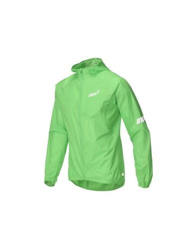 מוצרי אינוב 8 לגברים Inov 8 Windshell windproof - ירוק