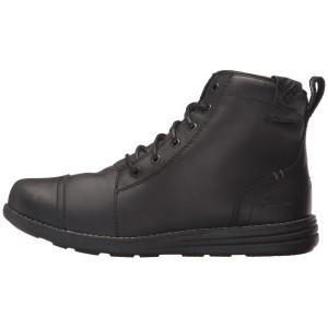 מוצרי קולומביה לגברים Columbia Irvington 6 LTR Boot WP - שחור