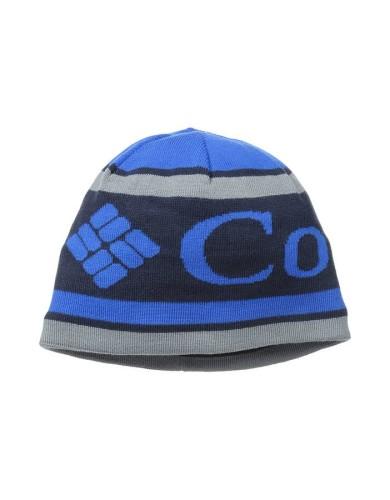 מוצרי קולומביה לנשים Columbia Heat Beanie - כחול כהה