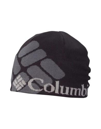 מוצרי קולומביה לנשים Columbia Heat Beanie - שחור הדפס
