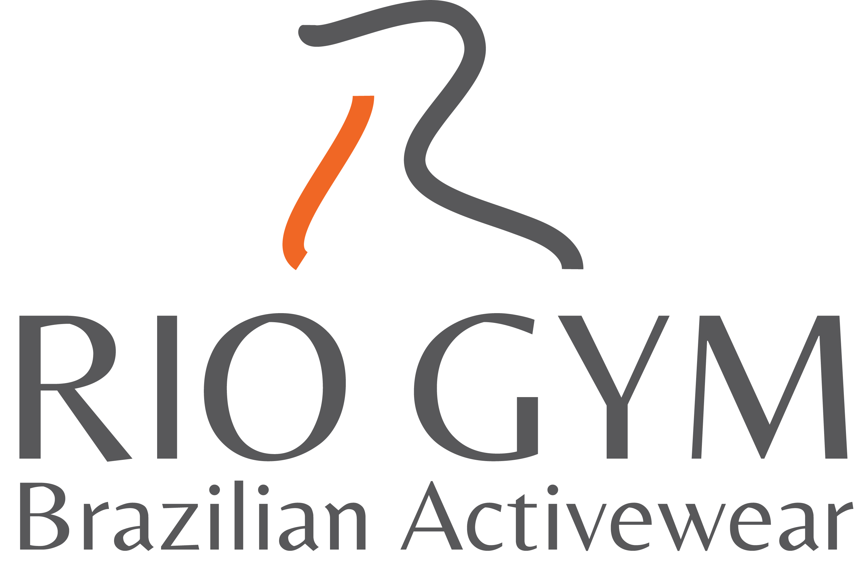 מותג Rio Gym