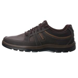 מוצרי רוקפורט לגברים Rockport Get Your Kicks Blucher - חום