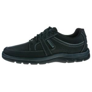 מוצרי רוקפורט לגברים Rockport Get Your Kicks Blucher - שחור