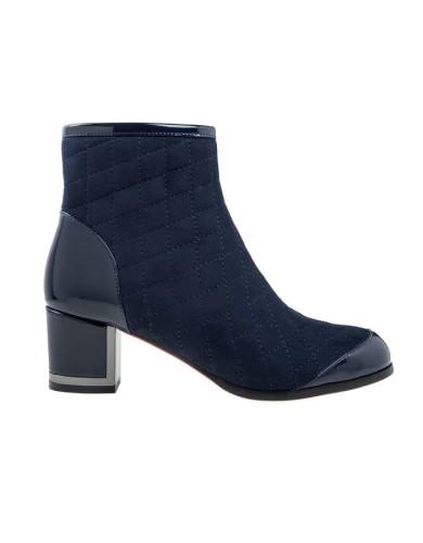 מוצרי יופי לנשים Yoopi YPQ560 - כחול כהה
