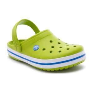 מוצרי Crocs לנשים Crocs Crocband - ירוק