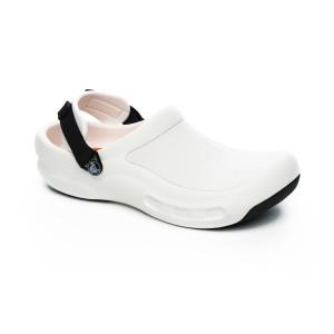 מוצרי Crocs לנשים Crocs Bistro Pro Clog - לבן