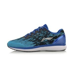 מוצרי לי נינג לגברים Li-Ning Athletic Sneaker - כחול/שחור