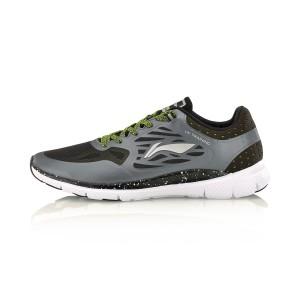 מוצרי לי נינג לגברים Li-Ning Authentic sneakers - אפור/שחור
