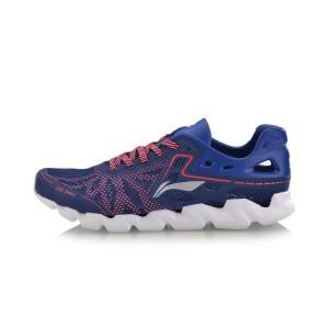 מוצרי לי נינג לגברים Li-Ning Lightweight Running - כחול