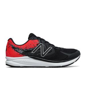מוצרי ניו באלאנס לגברים New Balance MPRSM - שחור/אדום