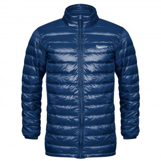מוצרי בלנסטון לגברים Blundstone NC100 - כחול