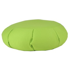 מוצרי YOGASTORE לנשים YOGASTORE Zafu Meditation Cushion - ליים
