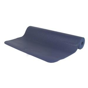 מוצרי YOGASTORE לנשים YOGASTORE Yoga Mat 4 mm - כחול כהה