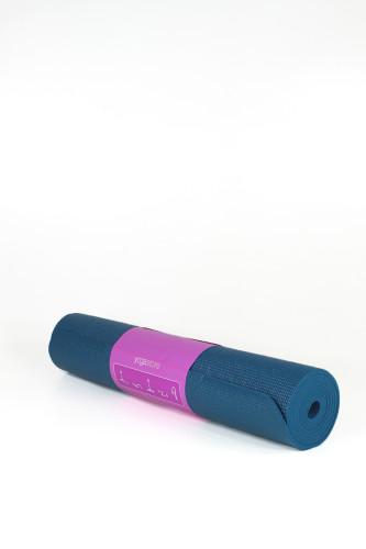 מוצרי YOGASTORE לנשים YOGASTORE Yoga Mat 6 mm - טורקיז