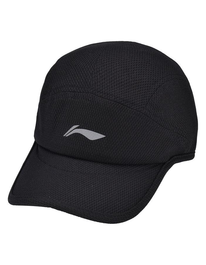 מוצרי לי נינג לנשים Li-Ning Baseball Cap - שחור