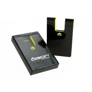 מוצרי אוגון לנשים OGON Card Clip - קרבון