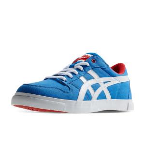 מוצרי אסיקס טייגר לגברים Asics Tiger Asist - כחול/לבן