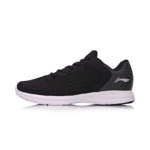 מוצרי לי נינג לנשים Li-Ning Lightweight Running - שחור