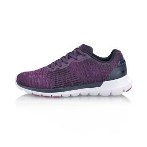 מוצרי לי נינג לנשים Li-Ning Smart Move Running - סגול