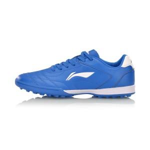 מוצרי לי נינג לגברים Li-Ning Soccer TF - כחול/לבן