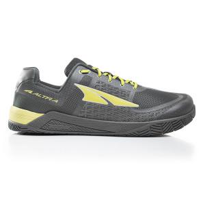מוצרי אלטרה לגברים ALTRA HIIT XT - שחור/צהוב