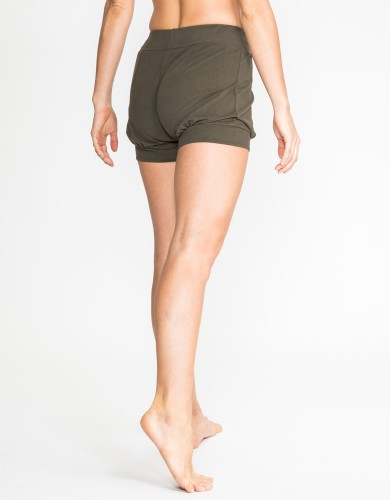 מוצרי YOGASTORE לנשים YOGASTORE Pune Pants - ירוק