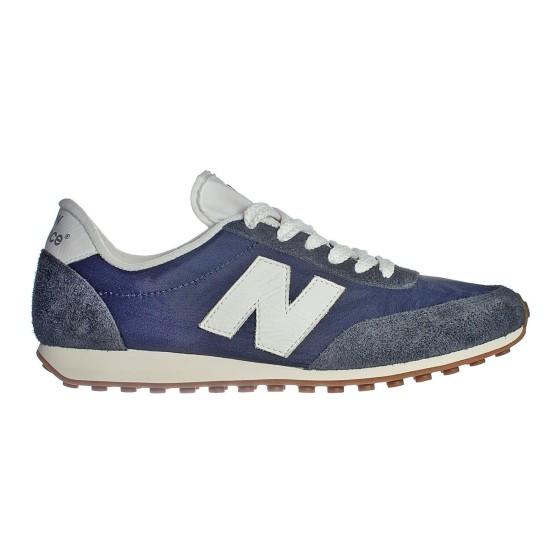 מוצרי ניו באלאנס לגברים New Balance U410 - כחול