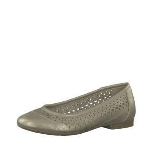 מוצרי Soft Line לנשים Soft Line Ballerina - זהב