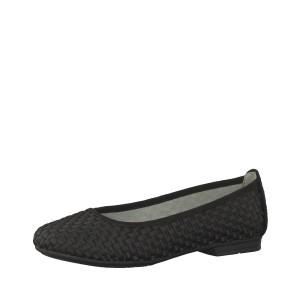 מוצרי Soft Line לנשים Soft Line Ballerina - שחור
