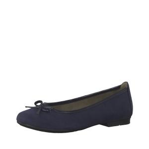 מוצרי Soft Line לנשים Soft Line Ballerina - כחול