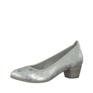 מוצרי Soft Line לנשים Soft Line Spring Heel - כסף
