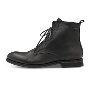 מוצרי פיוקו נרו לגברים FIOCCO NERO BOOTS 585 - שחור