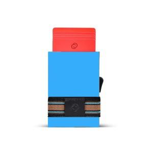 מוצרי סי-סקורי לגברים C-Secure Clip - כחול