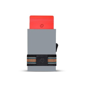 מוצרי סי-סקורי לגברים C-Secure Clip - טיטניום