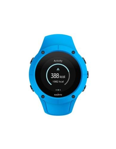 מוצרי Suunto לנשים Suunto Spartan Trainer Wrist HR - כחול