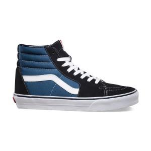 מוצרי ואנס לנשים Vans SK8 HI - כחול